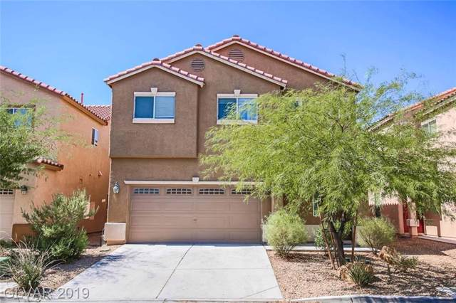 10395 Calypso Cave, Las Vegas, NV 89141 (MLS #2137779) :: The Snyder Group at Keller Williams Marketplace One