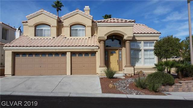 2429 Ivy Garden, Las Vegas, NV 89134 (MLS #2137792) :: Team Michele Dugan