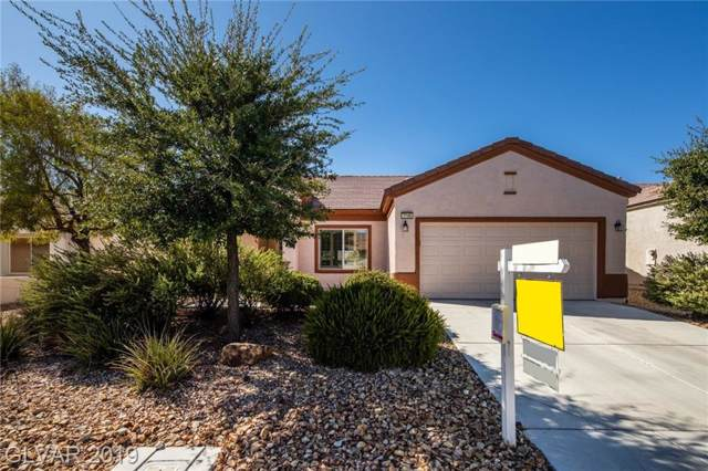 7749 Island Rail, North Las Vegas, NV 89084 (MLS #2137807) :: Vestuto Realty Group
