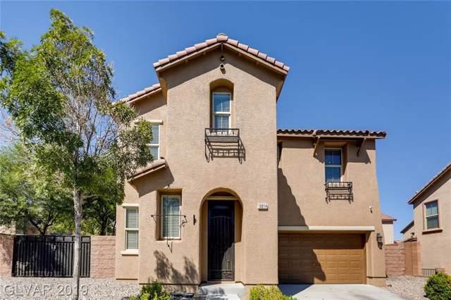 10814 Bayview House, Las Vegas, NV 89166 (MLS #2137812) :: Vestuto Realty Group