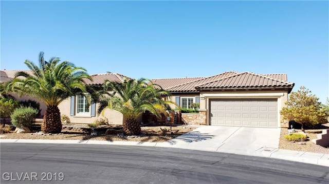 2410 Bedford Park, Henderson, NV 89052 (MLS #2137849) :: The Snyder Group at Keller Williams Marketplace One