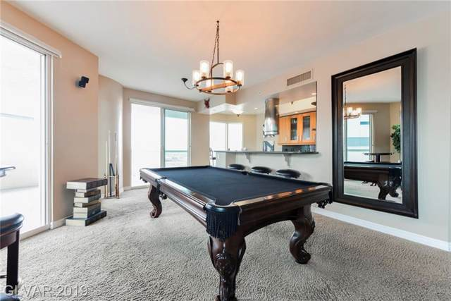 2747 Paradise #2006, Las Vegas, NV 89109 (MLS #2137957) :: The Snyder Group at Keller Williams Marketplace One