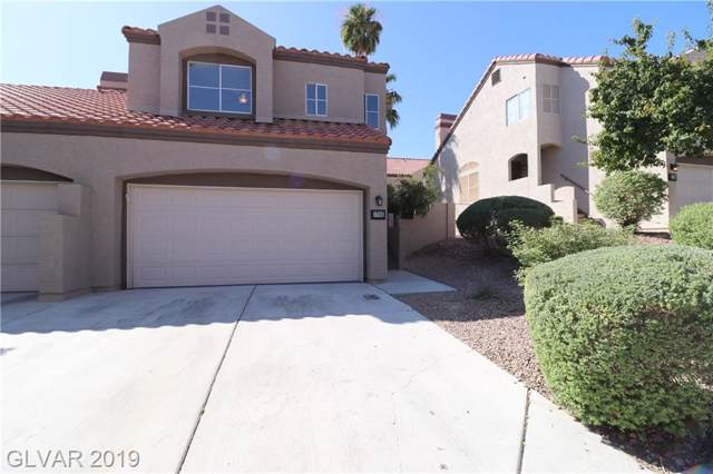 1702 Empire Mine, Henderson, NV 89014 (MLS #2138062) :: The Snyder Group at Keller Williams Marketplace One