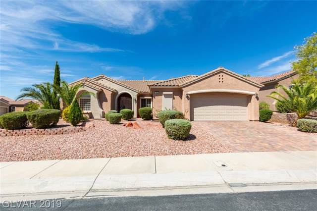 1849 Atlanta, Henderson, NV 89052 (MLS #2138086) :: The Snyder Group at Keller Williams Marketplace One