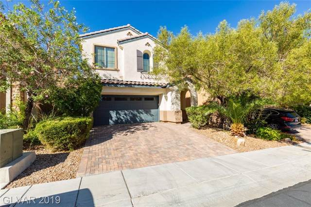 7444 Glimmering Sun, Las Vegas, NV 89178 (MLS #2138134) :: Signature Real Estate Group