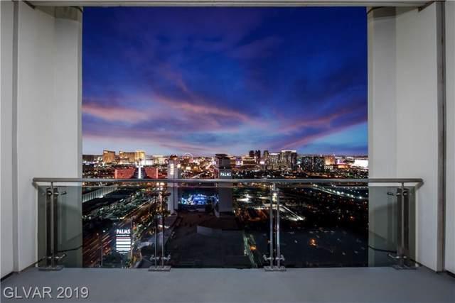 4381 Flamingo #5312, Las Vegas, NV 89103 (MLS #2138347) :: The Snyder Group at Keller Williams Marketplace One