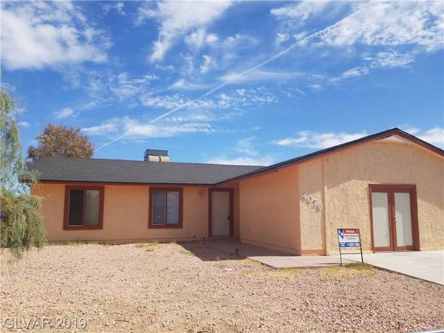 4076 Eileen, Las Vegas, NV 89115 (MLS #2138352) :: Trish Nash Team