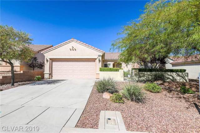 3004 Sumter Valley, Henderson, NV 89052 (MLS #2138377) :: The Snyder Group at Keller Williams Marketplace One