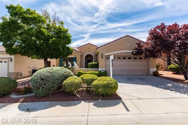 1857 Eagle Mesa, Henderson, NV 89012 (MLS #2138399) :: Vestuto Realty Group