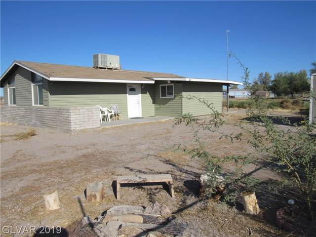 2399 N Tamarack, Amargosa, NV 89020 (MLS #2138686) :: Vestuto Realty Group