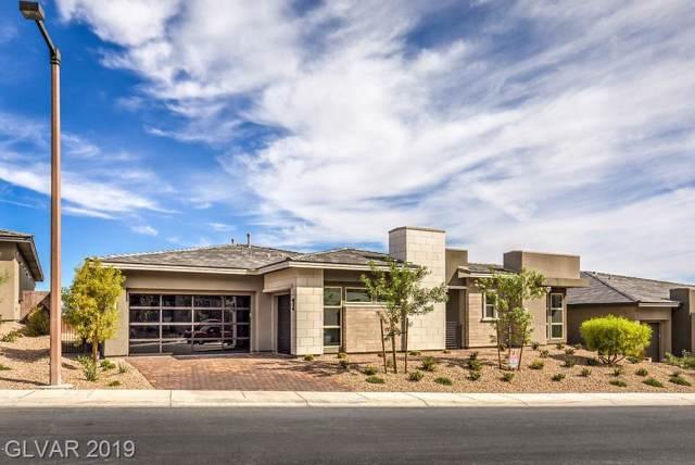 10102 Copper Edge, Las Vegas, NV 89148 (MLS #2138763) :: Vestuto Realty Group