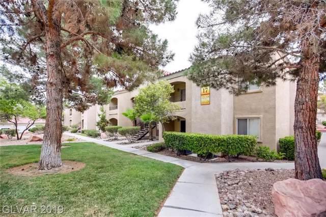 7885 Flamingo #1108, Las Vegas, NV 89147 (MLS #2138867) :: Hebert Group | Realty One Group