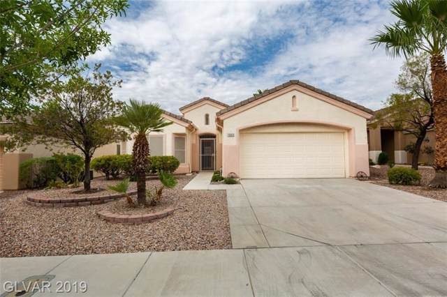 1983 High Mesa, Henderson, NV 89012 (MLS #2139038) :: The Snyder Group at Keller Williams Marketplace One