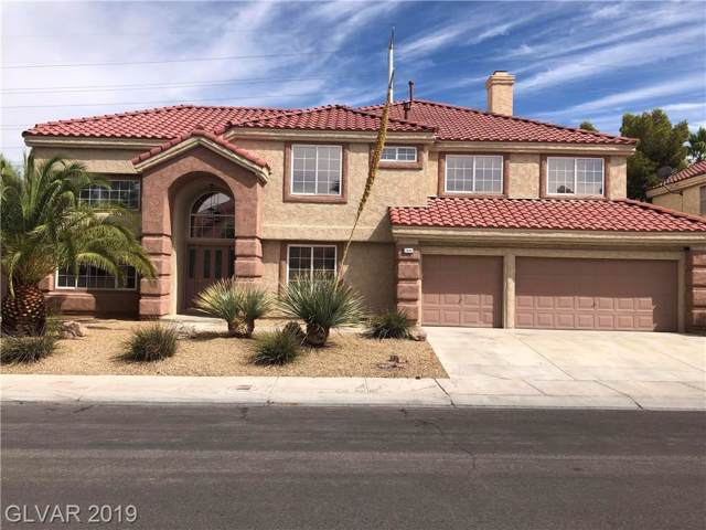 2640 Ohio, Las Vegas, NV 89128 (MLS #2139043) :: Vestuto Realty Group