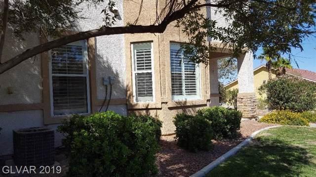207 Kaelyn #6, Boulder City, NV 89005 (MLS #2139075) :: The Perna Group