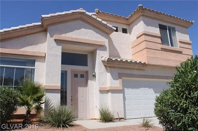 286 Blackstone River Na, Las Vegas, NV 89148 (MLS #2139336) :: The Snyder Group at Keller Williams Marketplace One