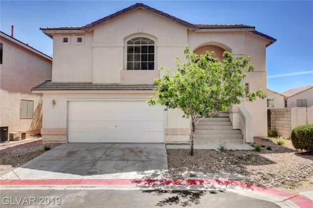 8120 Harbor Grey, Las Vegas, NV 89143 (MLS #2139390) :: Vestuto Realty Group