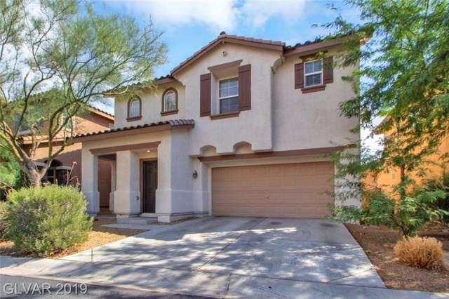 10322 Eve Springs, Las Vegas, NV 89178 (MLS #2139395) :: Vestuto Realty Group