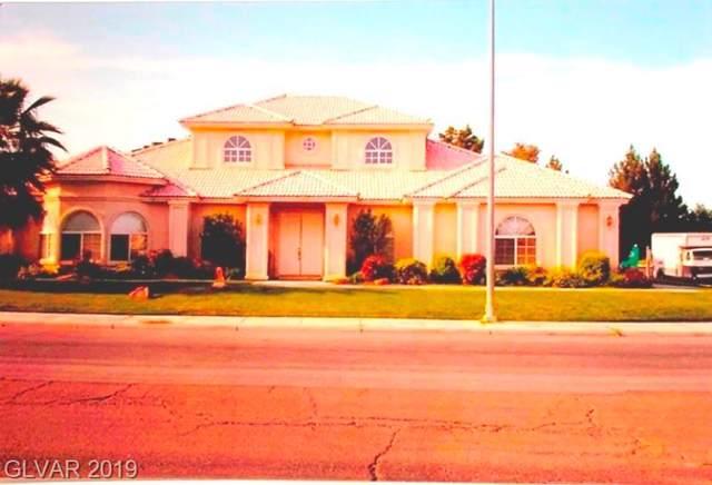 Las Vegas, NV 89118 :: Vestuto Realty Group