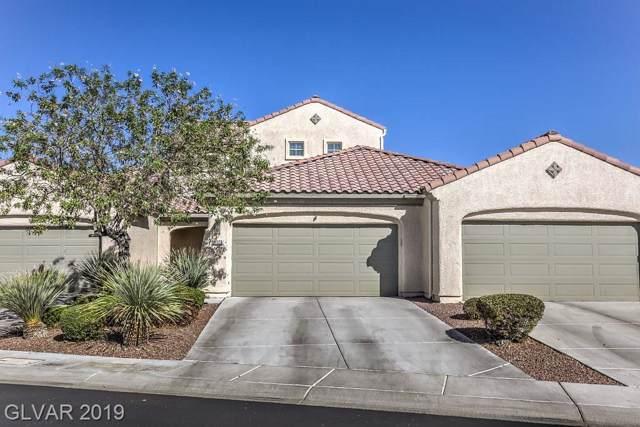 8928 Echo Grande, Las Vegas, NV 89131 (MLS #2139759) :: The Perna Group