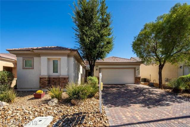 7670 Fieldfare, North Las Vegas, NV 89084 (MLS #2139768) :: Vestuto Realty Group