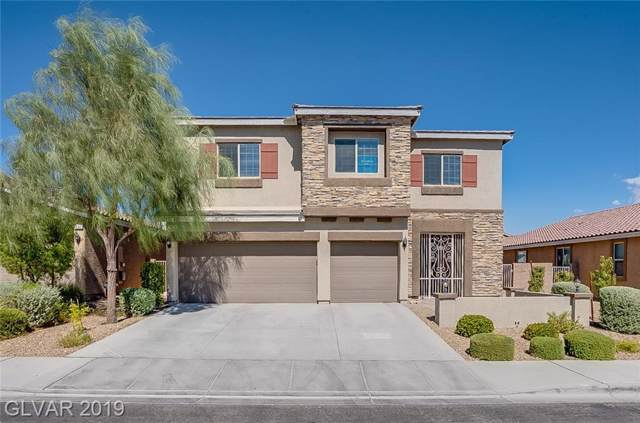 1626 Meadow Bluffs, Henderson, NV 89014 (MLS #2139876) :: Signature Real Estate Group