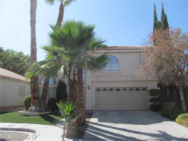 3511 White Diamond, Las Vegas, NV 89129 (MLS #2139913) :: Vestuto Realty Group