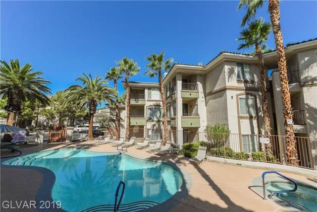 7155 Durango #212, Las Vegas, NV 89113 (MLS #2139930) :: Hebert Group | Realty One Group