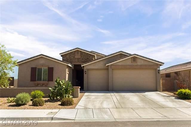 710 Flaming Cliffs, Henderson, NV 89014 (MLS #2140006) :: Signature Real Estate Group