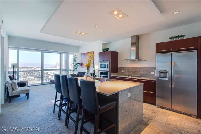 4471 Dean Martin #2306, Las Vegas, NV 89103 (MLS #2140191) :: The Snyder Group at Keller Williams Marketplace One