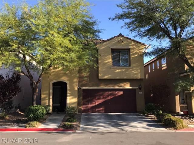 8258 Arden Landing, Las Vegas, NV 89117 (MLS #2140250) :: Signature Real Estate Group