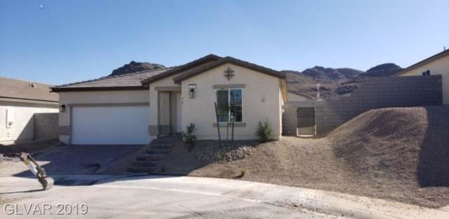 289 Winston, Indian Springs, NV 89018 (MLS #2140371) :: Signature Real Estate Group
