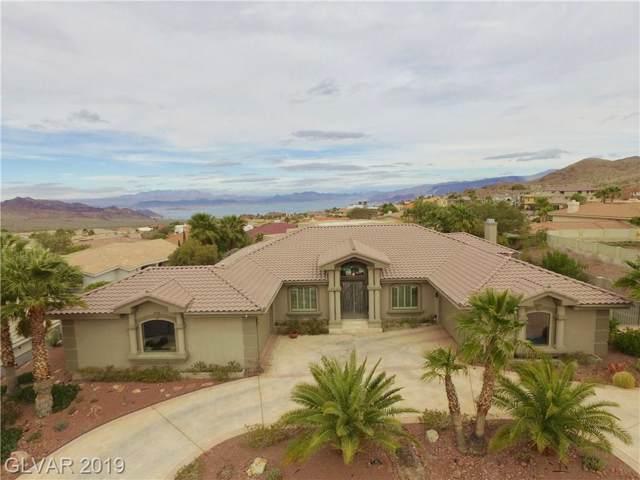 212 Red Rock, Boulder City, NV 89005 (MLS #2140450) :: Vestuto Realty Group