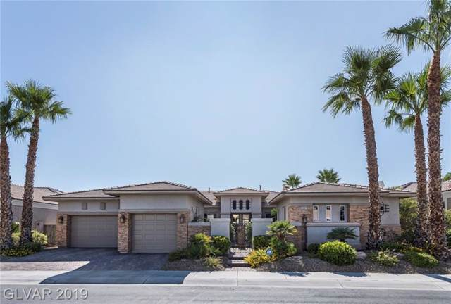 5067 Rivedro, Las Vegas, NV 89135 (MLS #2140464) :: Hebert Group | Realty One Group