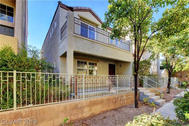 9164 Promising, Las Vegas, NV 89149 (MLS #2140521) :: The Snyder Group at Keller Williams Marketplace One
