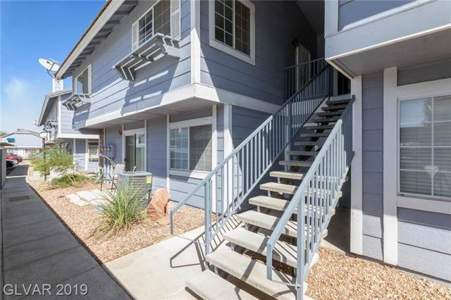 5370 Angler #202, Las Vegas, NV 89122 (MLS #2140573) :: Trish Nash Team