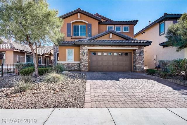 7449 Glorious Sun, Las Vegas, NV 89178 (MLS #2140589) :: Signature Real Estate Group