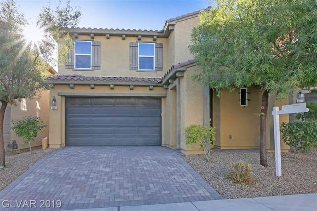 10089 Mallee Point, Las Vegas, NV 89178 (MLS #2140688) :: Signature Real Estate Group