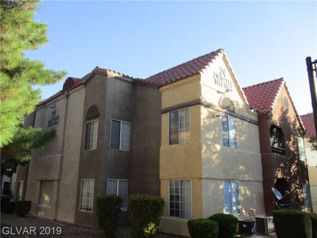 2200 Fort Apache #1141, Las Vegas, NV 89117 (MLS #2140732) :: Hebert Group | Realty One Group