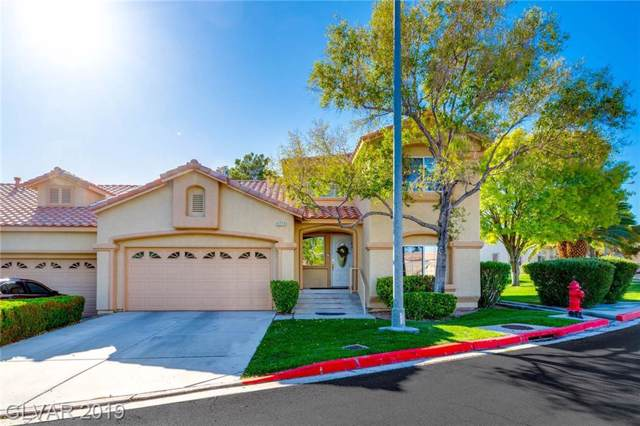 1771 Franklin Chase, Henderson, NV 89012 (MLS #2140914) :: The Snyder Group at Keller Williams Marketplace One