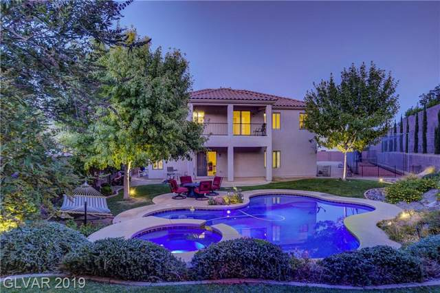 97 Blaven, Henderson, NV 89002 (MLS #2141124) :: The Snyder Group at Keller Williams Marketplace One