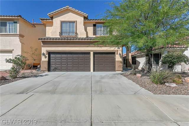 8242 Golden Cypress, Las Vegas, NV 89117 (MLS #2141297) :: Hebert Group | Realty One Group