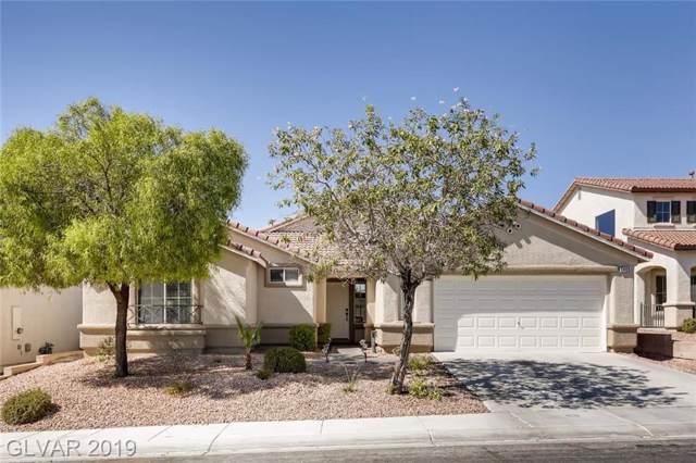 6425 Indian Peak, North Las Vegas, NV 89084 (MLS #2141314) :: Signature Real Estate Group