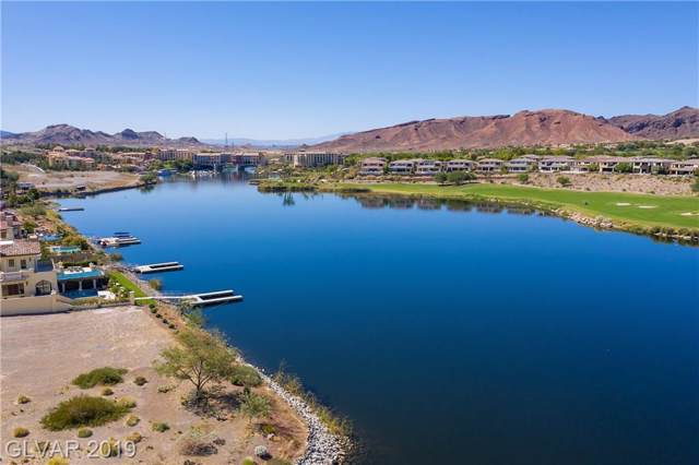 30 Grand Corniche Drive, Henderson, NV 89011 (MLS #2141330) :: ERA Brokers Consolidated / Sherman Group