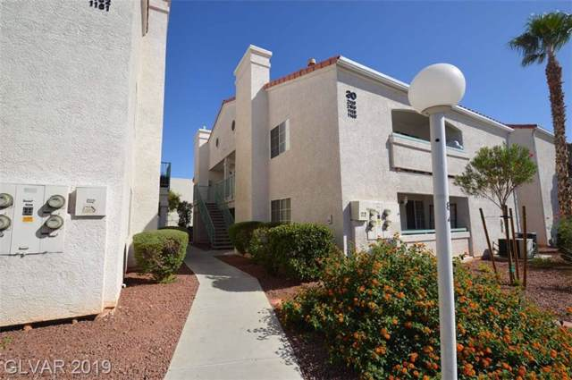 2725 S Nellis #2159, Las Vegas, NV 89121 (MLS #2141427) :: Trish Nash Team