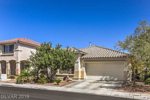 3012 Harbor Heights, Las Vegas, NV 89117 (MLS #2141429) :: Hebert Group | Realty One Group