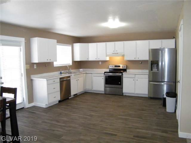 2215 Iron, Ely, NV 89301 (MLS #2141475) :: The Snyder Group at Keller Williams Marketplace One
