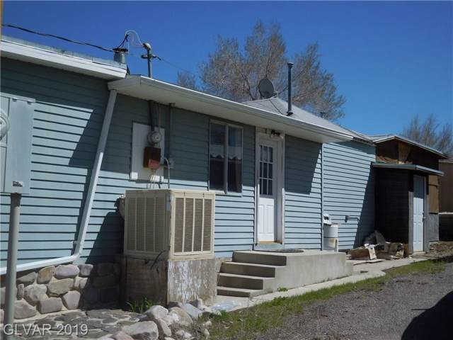 2245 Bell, Ely, NV 89301 (MLS #2141538) :: The Snyder Group at Keller Williams Marketplace One