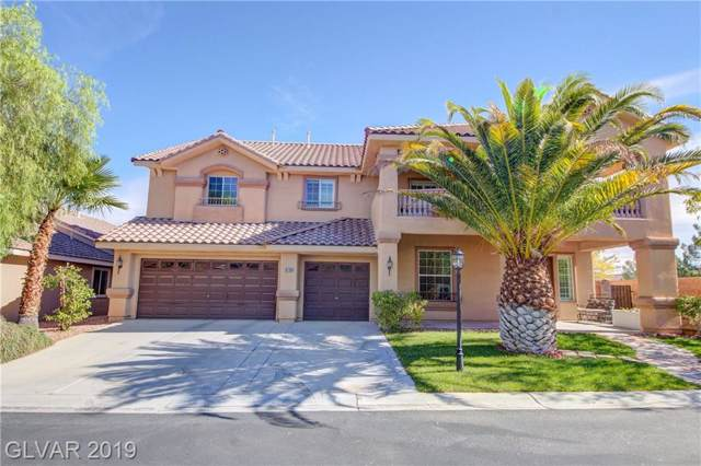 10798 Tapestry Winds, Las Vegas, NV 89141 (MLS #2141565) :: The Snyder Group at Keller Williams Marketplace One