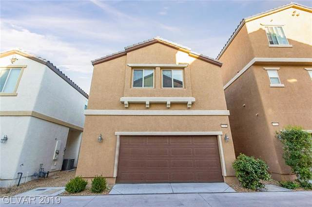 7728 Lively Loom, Las Vegas, NV 89149 (MLS #2141636) :: The Snyder Group at Keller Williams Marketplace One